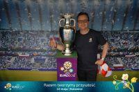 Powitaj Puchar UEFA