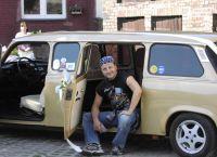 Drzazgi 2008 fot. Agnieszka Perzyńska