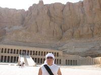 Egipt 2007
