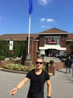 Niemcy, Holandia 2014