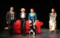 Dietrich & Leander 2009, fot. Alina Sabuda