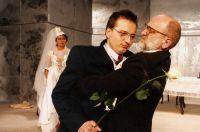 Tango 1997 fot. Archiwum Teatru Zagłębia