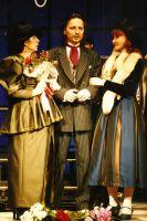 Opera za trzy grosze 1999 fot. Archiwum Teatru Zagłębia