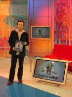 Teleturniej Fajniste Fafloki, TVP3 2007 fot. Agnieszka Perzyńska