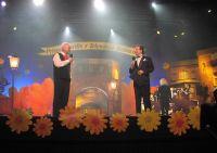 Prima Aprilis z TVP3 - DMiT Zabrze 2007 fot. Agnieszka Perzyńska